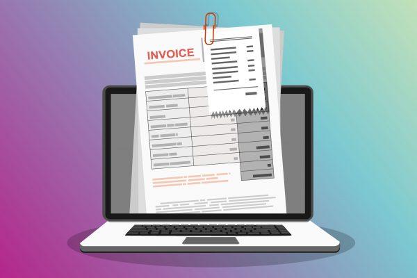 Invoice Scam